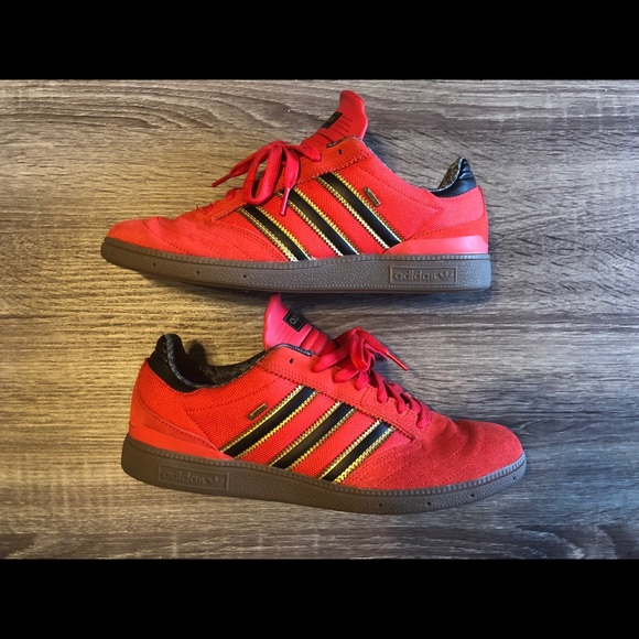 super popular dfb03 23e73 adidas Other - Adidas Skateboarding Busenitz Pro X Goretex